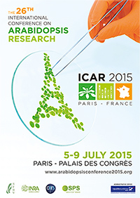 26th International Conference on Arabidopsis Research