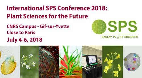 International SPS Conference 2018