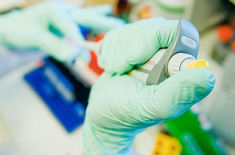 Innovation - Biotechnologies
