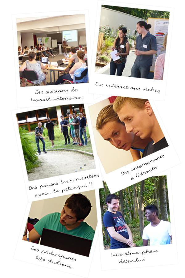 Patchwork Photos Summer School 2016