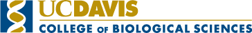 UC DAVIS - College of Biological Sciences