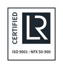 ISO 9001 - NFX 50-900