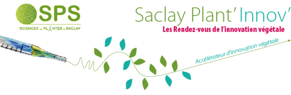 Saclay Plant'Innov' 2014