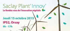 Saclay Plant Innov