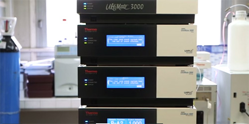 UHPLC-HRMS/MS