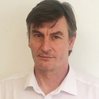 Graham Noctor