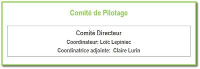 Comité de Pilotage