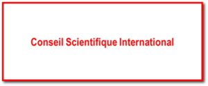 Conseil Scientifique International