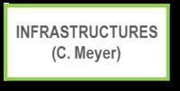 Infrastructures WG