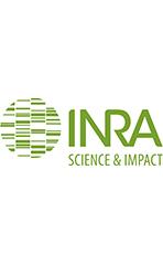 Logo INRA Tour blanc