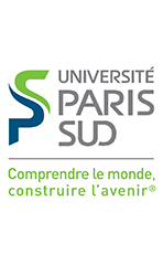 Logo UPSud Tour blanc