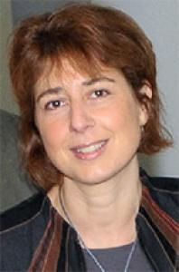 Emmanuelle Issakidis-Bourguet