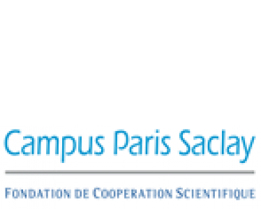 Logo Campus Paris Saclay