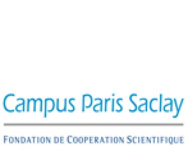 Logo Campus Paris Saclay