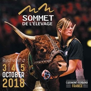 Atelier Sommet de l'élevage 2018 : Innover ensemble en santé des broutards