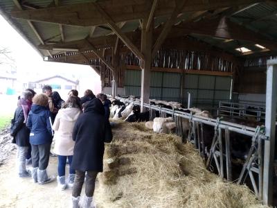 Retour sur la journée de formation Sant'Innov pour les enseignants de lycées agricoles