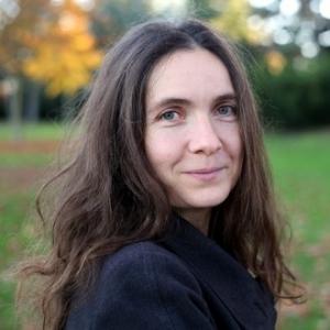 @ Aline Probst