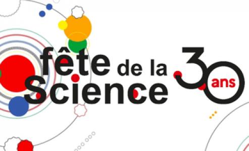 @Fete de la Science 2021