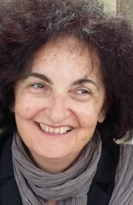 Prix de la francophonie vétérinaire 2017,Nadia Haddad