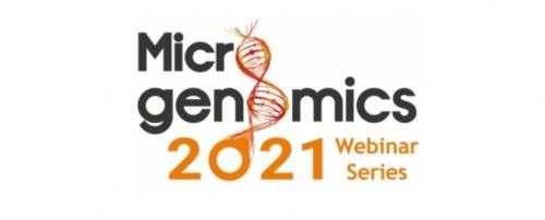 Webinaires MICROGENOMICS 2021