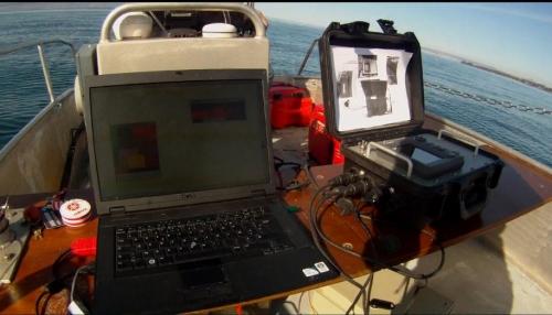 Formation en hydroacoustique au logiciel RoXann - le compte-rendu est en ligne