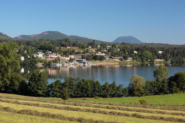 Lac d'Aydat