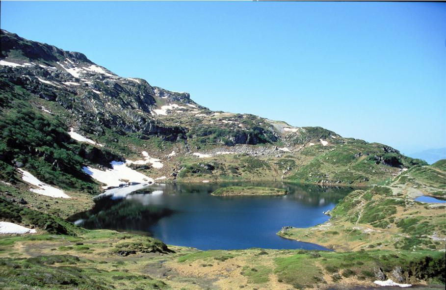 lac de Promenaz
