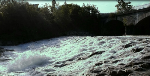 Nouvelle vidéo sur le suivi des affluents du Léman.