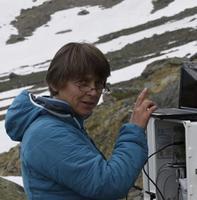 Anne DELESTRADE