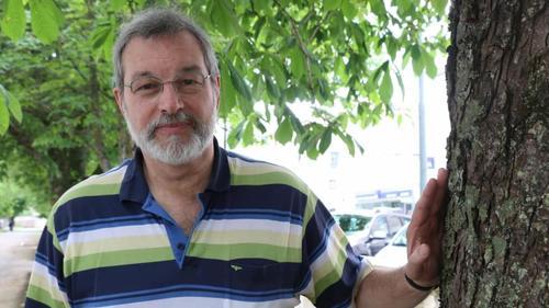 Phillipe Baveye