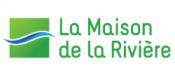 logo maison de la rivière
