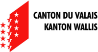 logo canton valais
