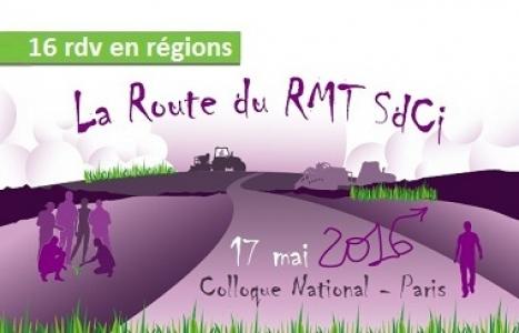 Route du RMT 2016