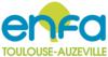 Logo - ENFA