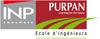 Logo - INP Purpan