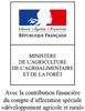 Logo - MAAF - CASDAR