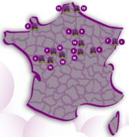 Rdv en Régions