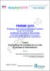 Tome II - FERME 2010