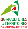 Logo - Chambres d'Agriculture