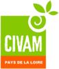 Logo - CIVAM Pays de la Loire