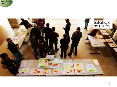 le 20 octobre 2016 sur le secteur Midi-Quercy, le 21 octobre sur le secteur Centre ouest Aveyron