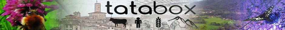 Bienvenue sur le site du projet TATABOX