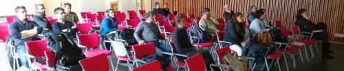 TOPWOOD SECOND PLENARY MEETING