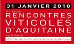 rencontre viticole2018