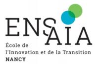 Logo Ensaia
