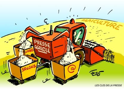 Lu dans la presse agricole