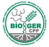 Logo de BIOGER