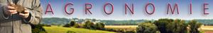 Logo de l'Agronomie