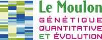 Logo de l'UMR GV-Le Moulon