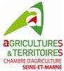 Logo de la CA de Seine-et-Marne